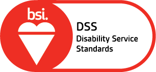BSI Assurance Mark DSS - Disability Services Standards